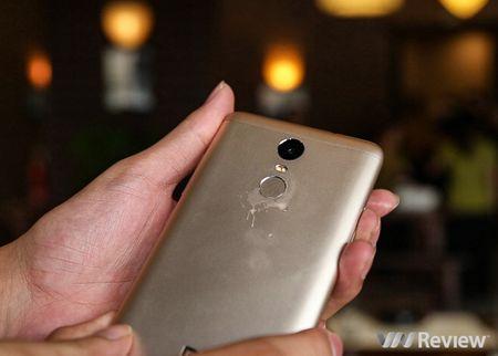 Danh gia nhanh Xiaomi Redmi Note 3 - Anh 33