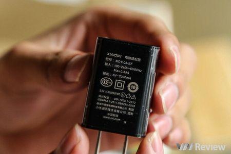 Danh gia nhanh Xiaomi Redmi Note 3 - Anh 3