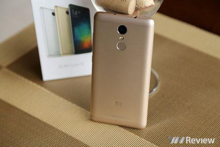 Danh gia nhanh Xiaomi Redmi Note 3 - Anh 4