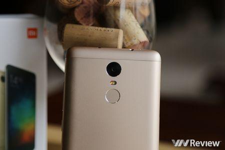 Danh gia nhanh Xiaomi Redmi Note 3 - Anh 6
