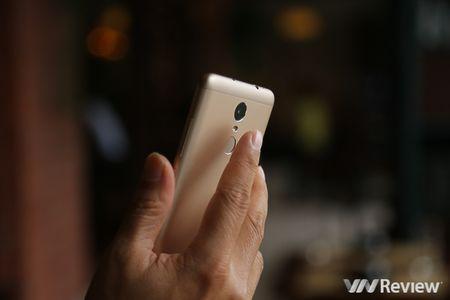 Danh gia nhanh Xiaomi Redmi Note 3 - Anh 8