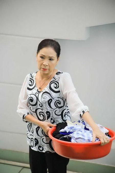 NSUT Kim Xuan bi… mat tri nho? - Anh 11