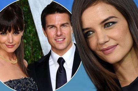 Katie Holmes khong he hoi tiec sau 3 nam li di Tom Cruise - Anh 2
