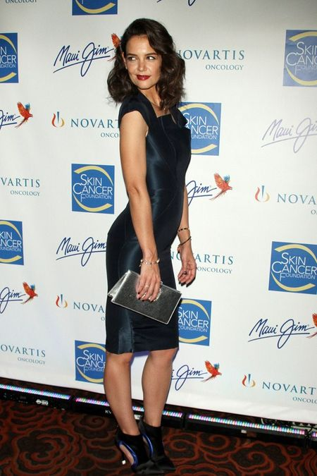 Katie Holmes khong he hoi tiec sau 3 nam li di Tom Cruise - Anh 4