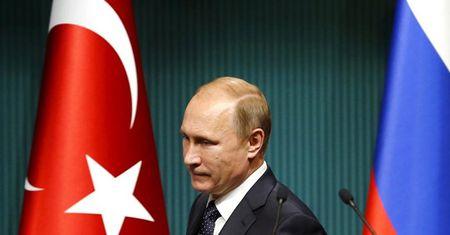 "Ong Obama keu goi ong Putin - Erdogan gac lai ""qua khu"" huong toi ke thu IS - Anh 1"