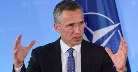 NATO se dap tra quan su neu ai tan cong vao nuoc trong Lien minh - Anh 1