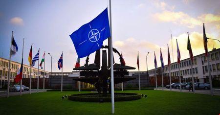 "NATO tinh ""lam lanh"" voi Moscow sau vu Nga sap nhap Crimea - Anh 1"