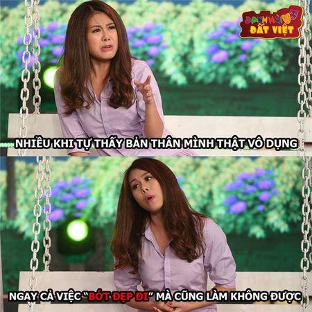 Danh Hai Dat Viet tap 31: Tu Suong vao vai co thon nu dieu da - Anh 1