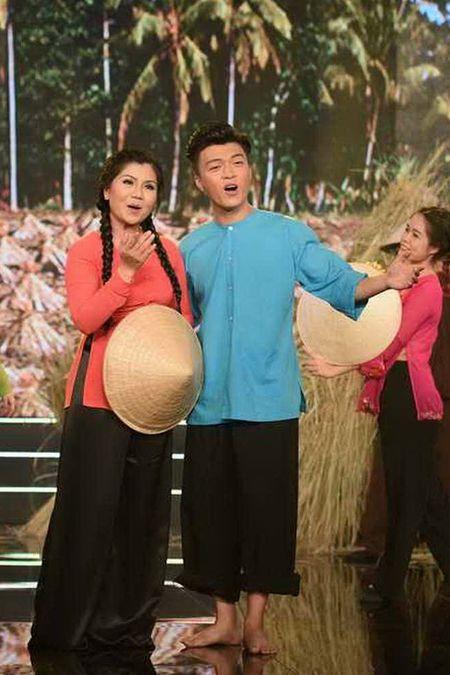 Danh Hai Dat Viet tap 31: Tu Suong vao vai co thon nu dieu da - Anh 2