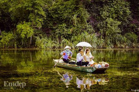 Nhung diem chup anh cuoi ly tuong o Ninh Binh - Anh 2
