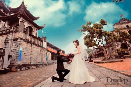Nhung diem chup anh cuoi ly tuong o Ninh Binh - Anh 3
