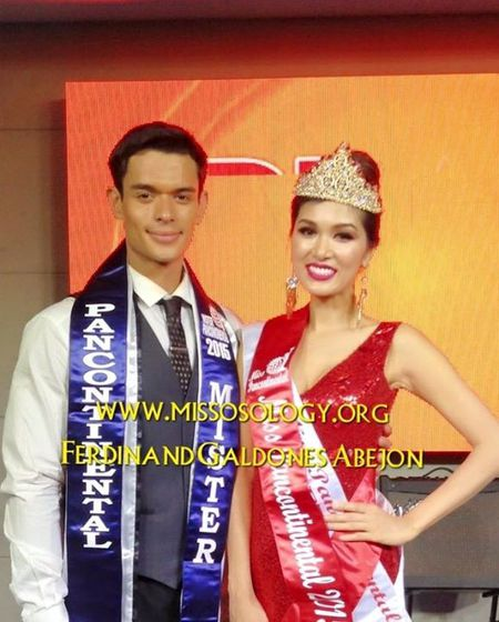 Pham Huong len duong thi Miss Universe 2015, Oanh Yen kien quyet... khong nop phat - Anh 4