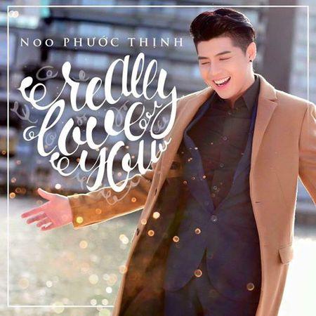 """He lo"" nhung canh quay lang man dau tien trong MV tai Nhat cua Noo Phuoc Thinh - Anh 9"