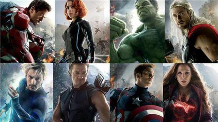 "9 dieu thuc hu xung quanh ""Captain America: Civil War"" - Anh 1"