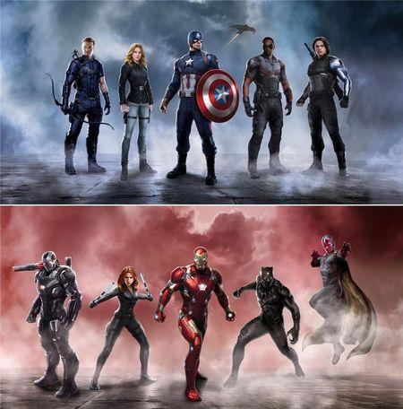 "9 dieu thuc hu xung quanh ""Captain America: Civil War"" - Anh 2"