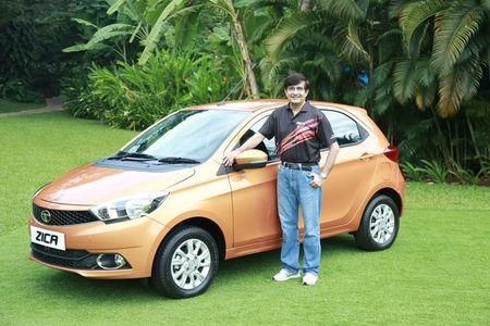 Hang xe re nhat the gioi tung doi thu Hyundai i10 - Anh 1