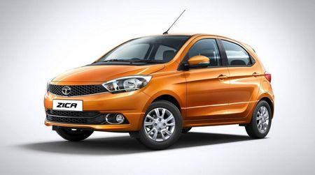 Hang xe re nhat the gioi tung doi thu Hyundai i10 - Anh 2
