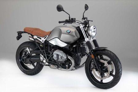 BMW R nineT Scrambler sap ve Viet Nam voi gia khoang 660 trieu dong - Anh 2