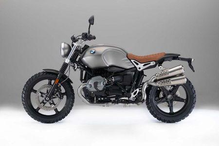 BMW R nineT Scrambler sap ve Viet Nam voi gia khoang 660 trieu dong - Anh 5