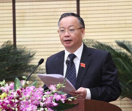 Ha Noi du kien tang thu ngan sach 19,6% nam 2016 - Anh 1
