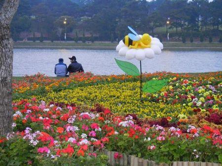 Nhung dieu can biet ve Festival Hoa Da Lat 2015 - Anh 1