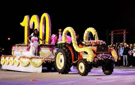 Nhung dieu can biet ve Festival Hoa Da Lat 2015 - Anh 2