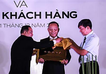 Khanh Hoa: Them mot khach san duoc cong nhan dat chuan 5 sao - Anh 1
