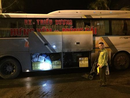 Quang Ninh: Phat hien, tieu huy gan 1 tan noi tang thoi - Anh 2