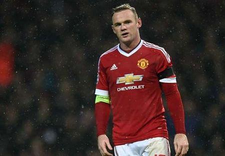 Rooney sa sut vi Van Gaal? - Anh 2