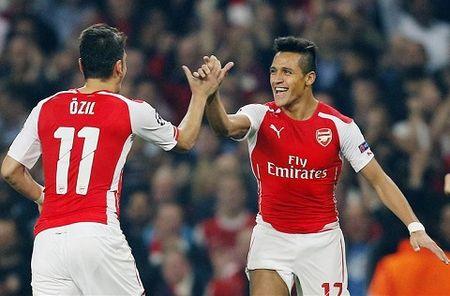 Arsenal se mua gi trong ky chuyen nhuong mua Dong 2016? - Anh 1