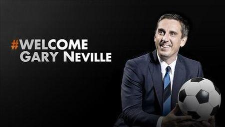 Nong: Huyen thoai MU Gary Neville bat ngo tro thanh HLV truong cua Valencia - Anh 1