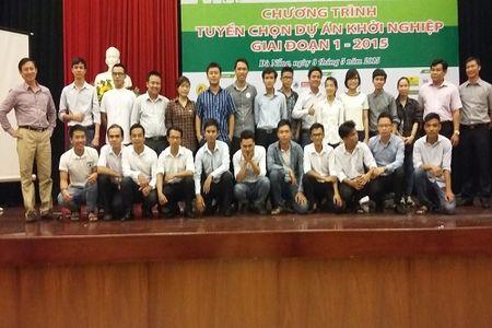 Da Nang: 5 du an khoi nghiep duoc ho tro thuong mai hoa san pham - Anh 1