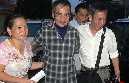 Phai khoi to de dieu tra nguoi lam oan ong Nen - Anh 1