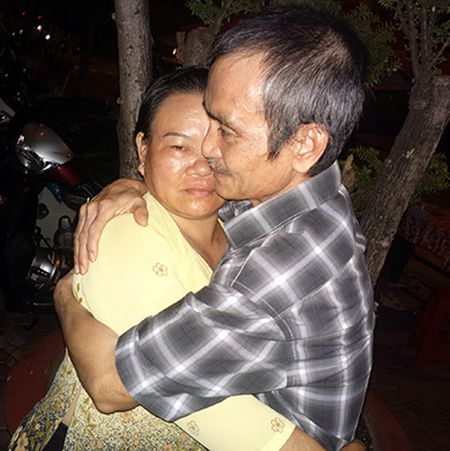 Phai khoi to de dieu tra nguoi lam oan ong Nen - Anh 2