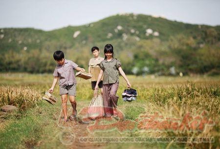 Lien hoan phim Viet Nam lan thu 19 - 2015: Phim nao se duoc vinh danh? - Anh 1