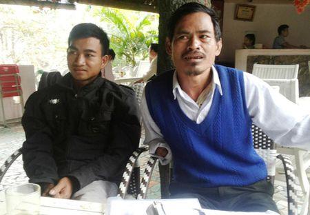 Quang Nam hop bao thuong ky, 'nong' nhieu van de bao Dai Doan Ket da neu - Anh 2