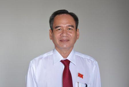 HDND tinh Hau Giang bau nhieu chuc danh chu chot - Anh 1
