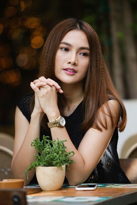 Anh Thu chon cach ung xu sau ly hon nhu Truong Ngoc Anh - Anh 2