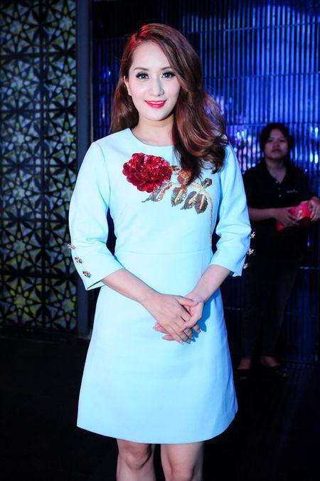 Hari Won noi xau Son Ngoc Minh - Anh 5