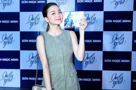 Hari Won noi xau Son Ngoc Minh - Anh 6