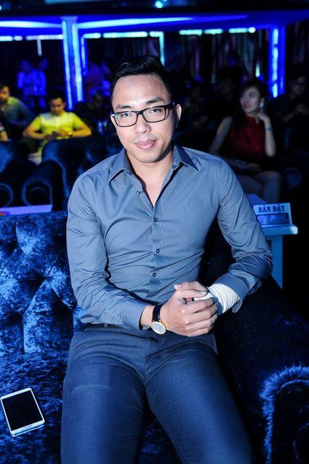 Hari Won noi xau Son Ngoc Minh - Anh 8