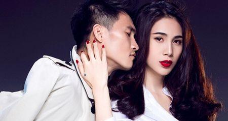 Thuy Tien ung ho chong thi va hoc dai hoc - Anh 2