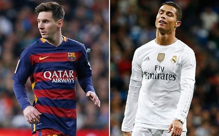 Phai chang the gioi dang chong lai Ronaldo? - Anh 3