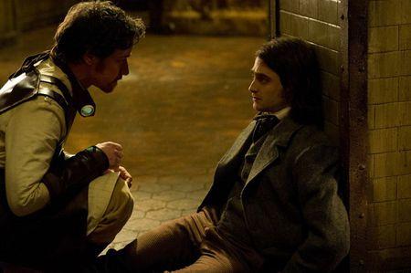 Phim quai vat 'Victor Frankenstein': Binh moi, ruou cu - Anh 4