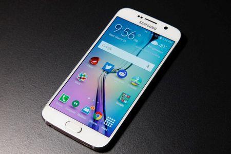 Galaxy S7 se co thiet ke cu ky - Anh 1