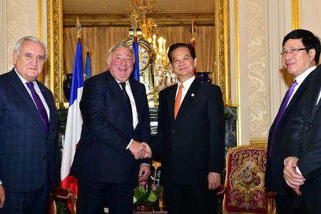 Giam doc UNESCO danh gia cao nhung dong gop cua Viet Nam - Anh 2