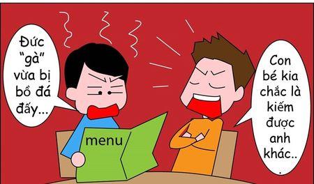10 hanh dong nho chung to mot chang trai lich thiep - Anh 5
