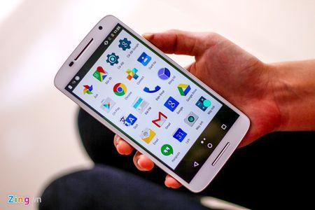 Mo hop Moto X Play, cau hinh cao gia 8,2 trieu o VN - Anh 3