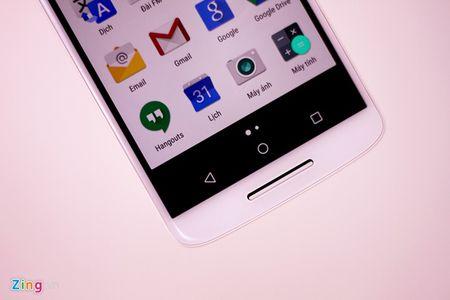 Mo hop Moto X Play, cau hinh cao gia 8,2 trieu o VN - Anh 5