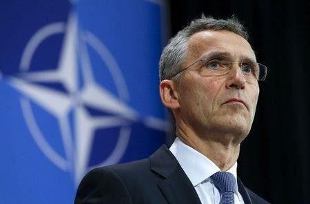 NATO mo rong ve phia dong bat chap canh bao tu Nga - Anh 1